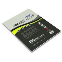 CAMPAP Multi purpose premium Card paper white