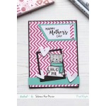 CrafTangles Scrapbook Paper Pack - Sweet Love (6x6)