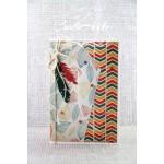 "CrafTangles Scrapbook Paper Pack - Autumn Harvest (6""x6"")"