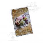 "CrafTangles Scrapbook Paper Pack - Felicity (12""x12"")"