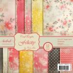 CrafTangles Scrapbook Paper Pack - Felicity (12x12)