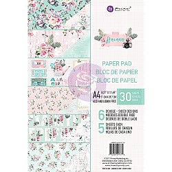 Prima - Havana - A4 Paperpack  (30 double sided sheets)