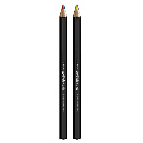 Buy Dong A 4 Color Mix Pencil Online In India At Best