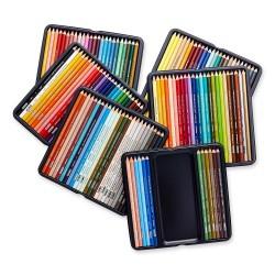 Prismacolor Premier Color Pencils - Set of 132 pencils