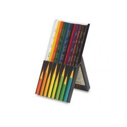Prismacolor Verithin Pencils - Set of 12 pencils