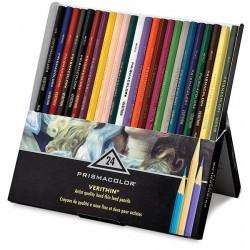 Prismacolor Verithin Pencils - Set of 24 pencils