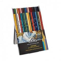 Prismacolor Verithin Pencils - Set of 36 pencils