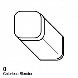 Copic Marker - Colorless Blender