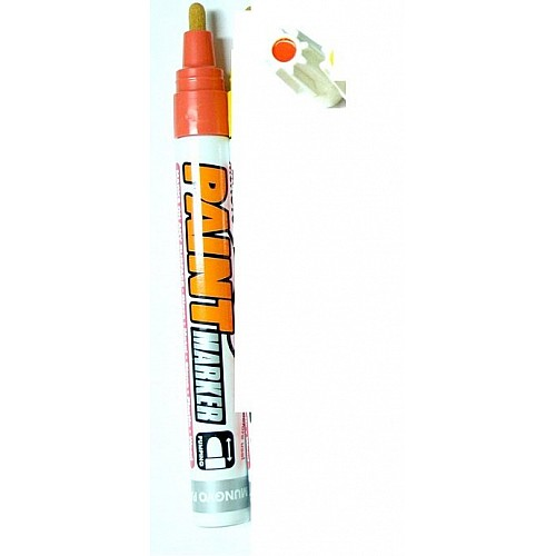 Buy Mungyo Paint Marker Orange Online In India At Best Prices At Hndmd