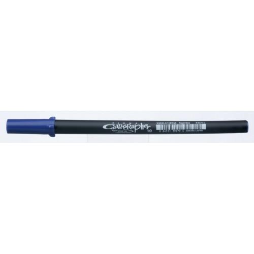 Sakura Pigma Calligrapher Royal Blue (Set of 3)
