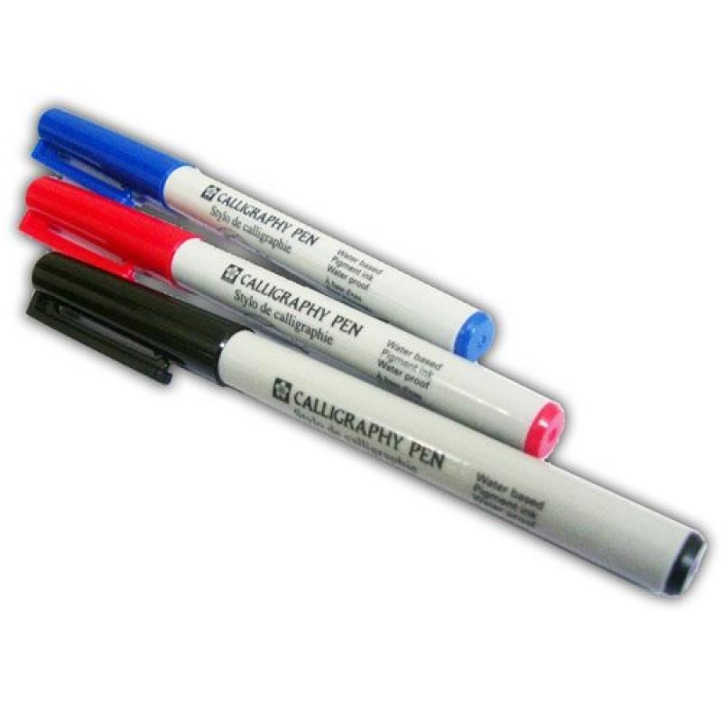 Buy Sakura Calligraphy Pens Set Of 3 Online In India At