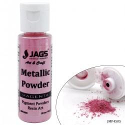 Mica Metallic Powder Magenta (15 gms)