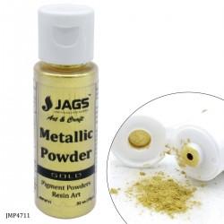 Mica Metallic Powder Gold (15 gms)