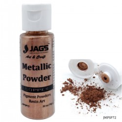 Mica Metallic Powder Copper (15 gms)