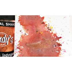 Lindy's Stamp Gang Magical Shaker - Cowabunga Copper