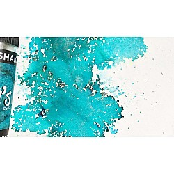 Lindy's Stamp Gang Magical Shaker - Time Travel Teal