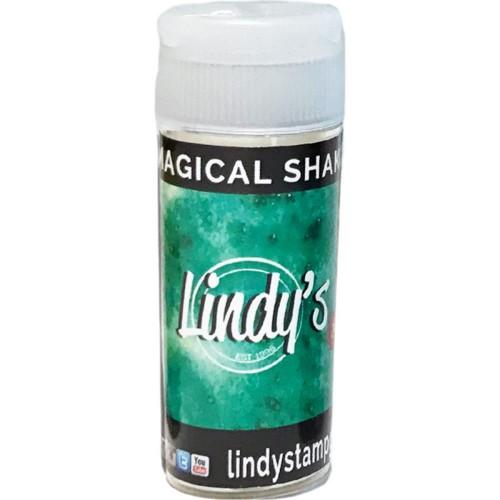 Lindy's Stamp Gang Magical Shaker - Lederhosen Laurel