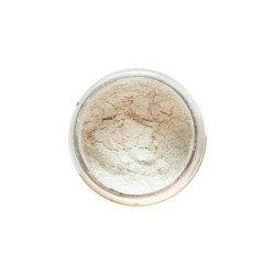 Finnabair Art Ingredients Mica Powder by Prima .6oz - Silver