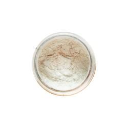 Finnabair Art Ingredients Mica Powder by Prima .6oz - Silver