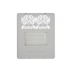 Fiskars AdvantEdge Punch System Cartridge - Butterfly