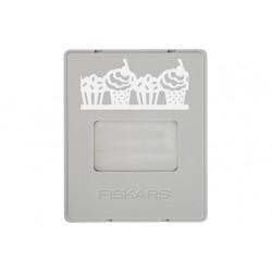 Fiskars AdvantEdge Punch System Cartridge - CupCakes