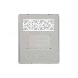 Fiskars AdvantEdge Punch System Cartridge - Rosace
