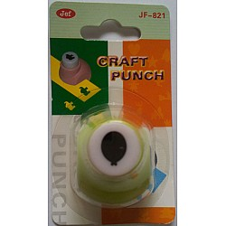 Jef Craft Punch - Balloon - Extra Small (JF-821)