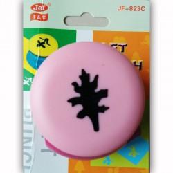 Jef Craft Punch - Fern Leaf - Design 1