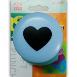 Jef Craft Punch - Heart