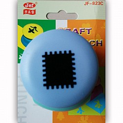 Jef Craft Punch - Stamp