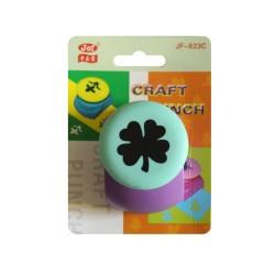 Jef Craft Punch - Clover