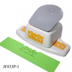 Jef Border Punch (JF833P-1)