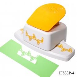 Jef Border Punch (JF833P-4)