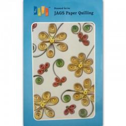 Quilling Starters Kit (Diamond Series)