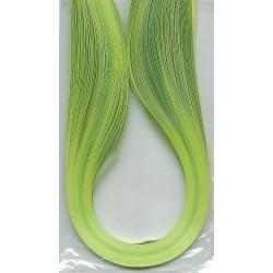 5mm Quilling Strip - Light Green