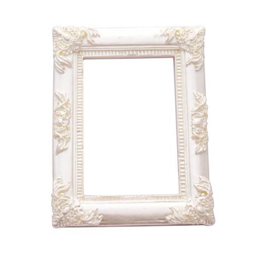 Resin Large Rectangle Frame