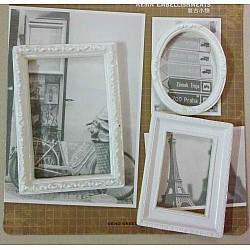 Resin Embellishments by Eno Greetings - Design 7