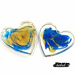 CrafTangles Epoxy Art Resin Ultra Clear - 375 gm (Resin and Hardener)
