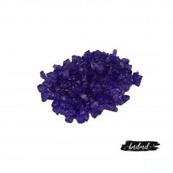 Craft Glass Resin Stones - Lavendar