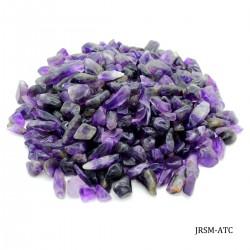 Craft Resin Stones - Amethyst (JRSM-ATC)