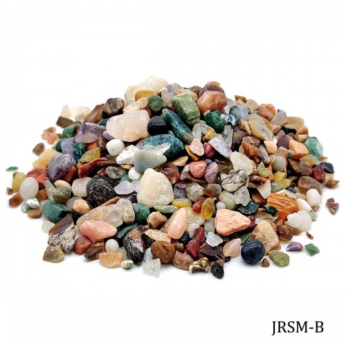 Craft Resin Stones - Natural (JRSM-B)