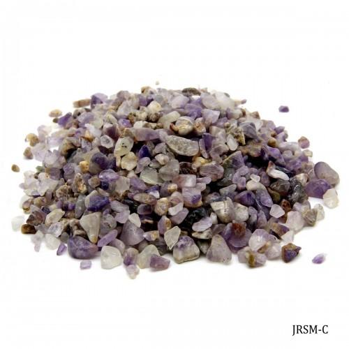 Craft Resin Stones - Natural (JRSM-C)