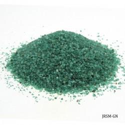 Craft Resin Stones - Green (JRSM-GN)