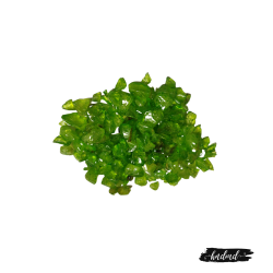 Craft Resin Stones (Type A) - Light Green