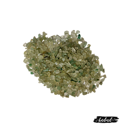 Craft Resin Stones (Type A) - Natural Sage Green Shades