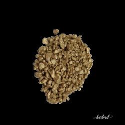 Craft Resin Stones (Type B) - Golden Stones