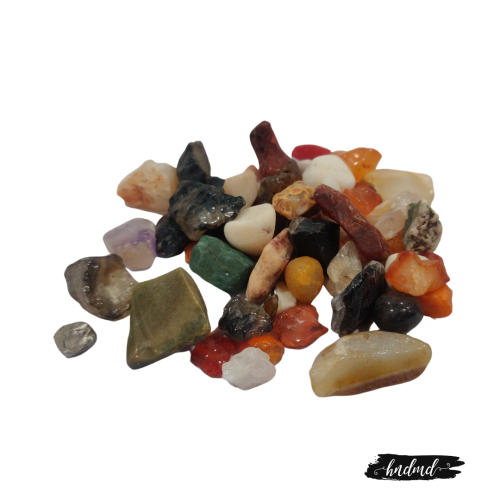 Craft Resin Stones (Type C) - Ireegular stones