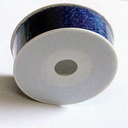 Mesh Ribbon Small - Dark Blue