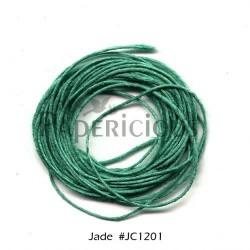 Papericious Jute Cord - Jade