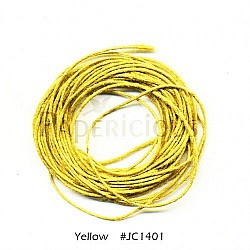 Papericious Jute Cord - Yellow